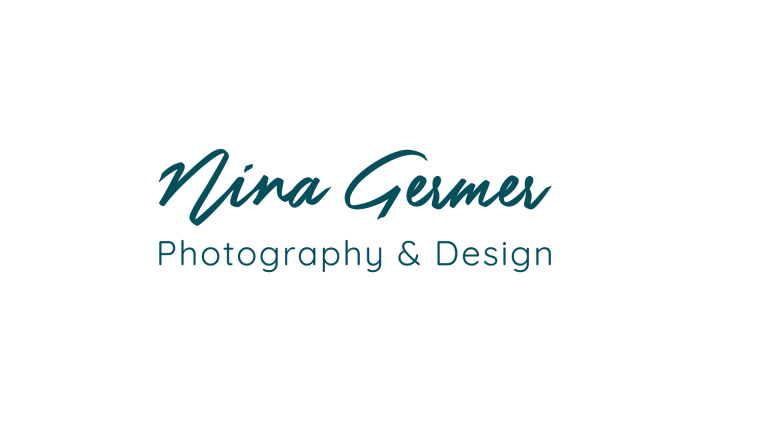 Logo Nina Germer Photography & Design